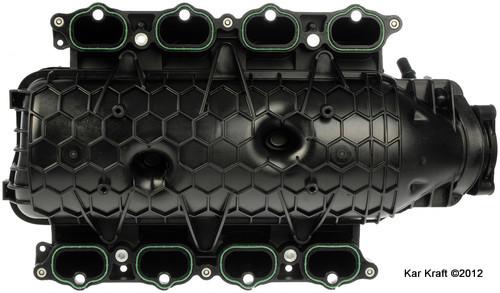 Ford Mustang Intake Manifold 5.0L 2011-2013 Kar Kraft